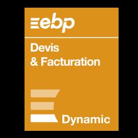EBP Devis et facturation Dynamic