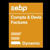 EBP Compta et Devis factures Dynamic
