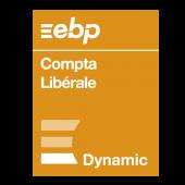 Compta libérale DYNAMIC - Renouvellement | 1 an | PC | Téléchargement