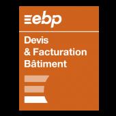 EBP Devis & Facturation Bâtiment