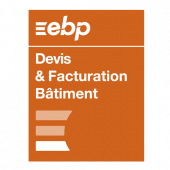 EBP Devis & Facturation Bâtiment 2021