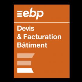 EBP Devis & Facturation Bâtiment 2020