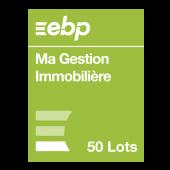 Ma gestion immobilière 2019 | 50 lots | PC | Téléchargement