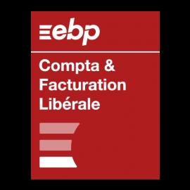EBP Compta et Facturation Libérale Classic 2020