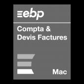 Compta et Devis-factures Mac 2020 | 1 Poste | MAC | En téléchargement