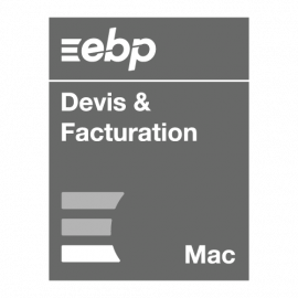 EBP Devis et facturation Mac 2020