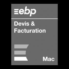 EBP Devis et facturation Mac 2020