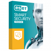 ESET Smart Security Premium En Téléchargement
