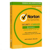 Symantec Norton Security Standard 2020