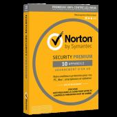 Symantec Norton Security Premium 2020