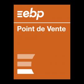 Acheter EBP Point de vente Classic 2021 | PC | En téléchargement