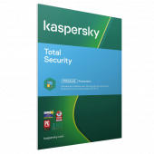 Total Security 2021 | 1 Appareil | 1 An | PC/Mac/Android/iOS | En Téléchargement