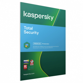 Kaspersky Total Security