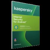 Internet Security pour Android | 3 appareils | 1 An | Android | En Téléchargement