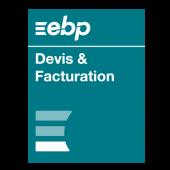 EBP Devis et facturation Activ