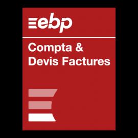 EBP Compta et Devis-Factures Activ