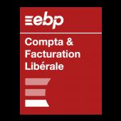 Compta et Facturation Libérale Classic 2021 | LICENCE A VIE | MISES A JOUR Incluses | PC | En téléchargement