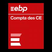 EBP Compta des CE / CSE PRO