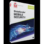 Mobile Security   1 appareil   1 an   Android   En téléchargement