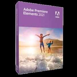 Premiere Elements 2021   licence perpétuelle   1poste   PC   En téléchargement