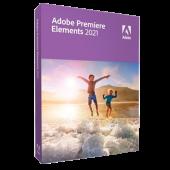 Premiere Elements 2021 | licence perpétuelle | 1poste | MAC | En téléchargement