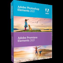 Photoshop & Premiere Elements