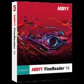 Abbyy FineReader 14 Entreprise
